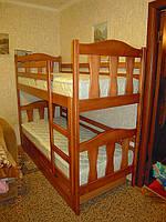 Двоповерхові ліжка - користь чи шкода?