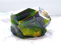 Мыльный минерал Малахит, фото 1