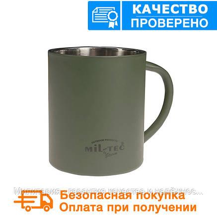 Термокружка Mil-Tec - Kubek Termiczny 450 ml (14603500), фото 2