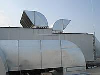 Вентиляция производственных помещений, фото 1