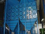 Вентиляція виробничих приміщень, фото 2