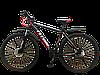 "Горный велосипед TITAN Galaxy 29"" (Black-Red-White)"