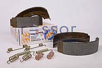Колодки стояночного тормоза Mercedes Sprinter 412D 4259 AutoTechteile