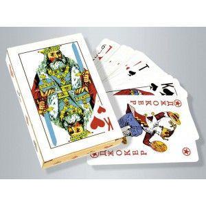 Карты игральные, 54 шт. 9810