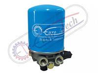 Осушитель воздуха MAN, DAF 4324101170/ LA8209/ 4324101140 322.219.0 EuroTech
