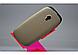 Телефон - раскладушка Samsung Galaxy G160 на 2 Sim красного черного золотого цвета, фото 4