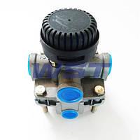 Ускорительный клапан 9730110040 тип Wabco 9730110040 WST