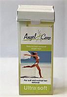 Паста для шугаринга Angel Care Ultra Soft картридж