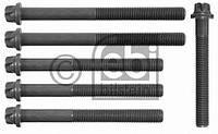 Комплект болтов головки блока M14x2x140 MAN D2566/D2866 11727 FEBI BILSTEIN