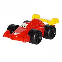 Формула Максик (красный), 22 см «ТехноК» (1165)
