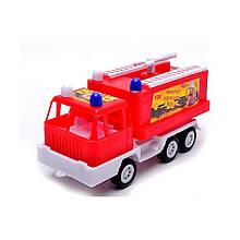 Пожарная машина Мини Карго «Maximus» (5169)