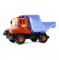 Игрушечные машинки и техника «Lico Toys» (Л-015) Машина Сокол