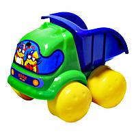 Игрушечные машинки и техника «Lico Toys» (Л-010) Грузовик Беби