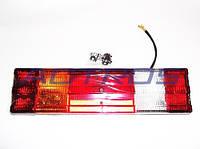 Фонарь задний Mercedes Actros с подсветкой 43744041 TruckExpert