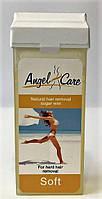Паста для шугаринга Angel Care Soft картридж, фото 1
