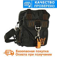 Городская сумка (повседневная) Mil Tec DEPLOYMENT BAG 4 Black (13837002), фото 1