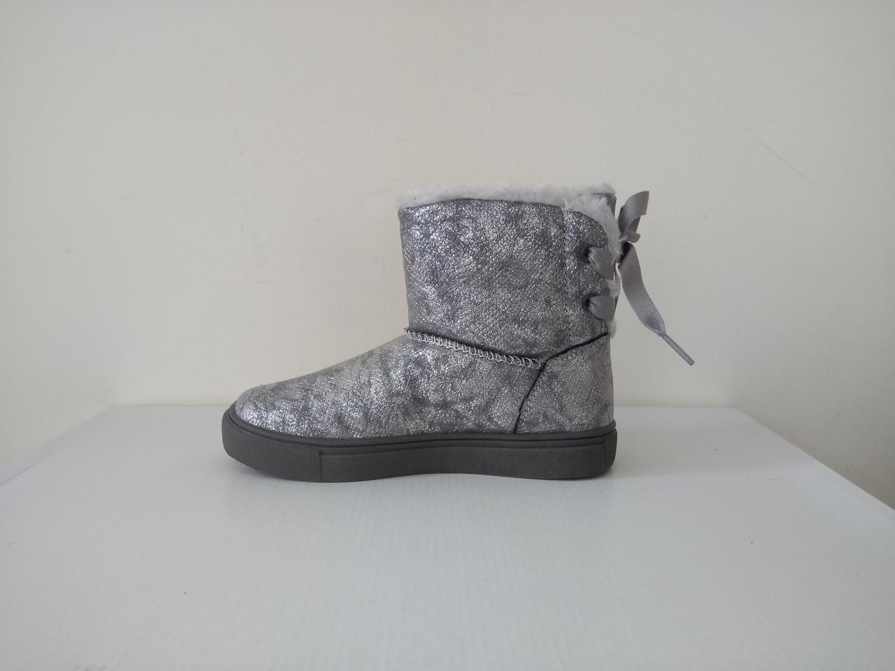 61a90f2cfb99 Сапожки зимние Friboo 30р. - Интернет-магазин брендовой детской обуви  SQShoes в Николаеве