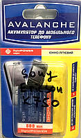 Акумулятор Sony Ericson AVALANCHE K750 800mAh