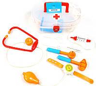 Игрушечный набор Аптечка Орион 914