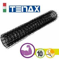 Сетка для ограждения Tenax С-флекс (1х100 м) черная