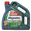 Синтетическое моторное масло Magnatec 5W-30 A5 New 4 л.