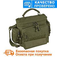 Тактический сумка MilTec PARACORD BAG SM Olive (13726101), фото 1