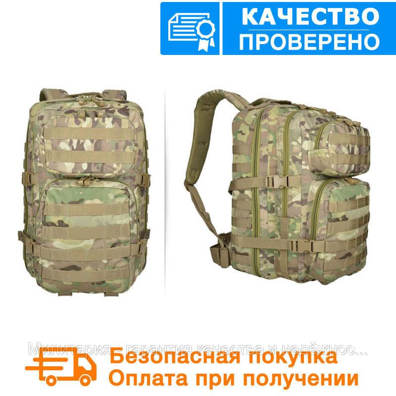 Штурмовой (тактический) рюкзак ASSAULT S Mil-Tec by Sturm Multicam 36 л. (14002249)