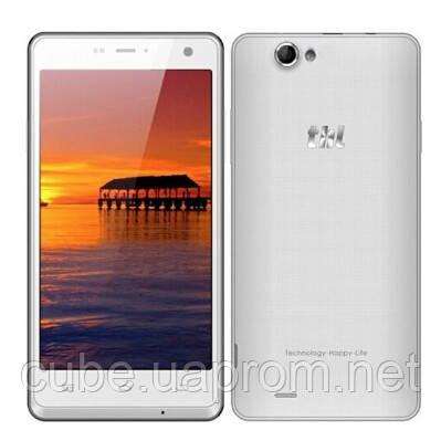 Смартфон THL 4400 5 дюймов IPS HD, W+G, DualSim, Android 4.2