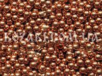 Шарики омедненные 4,5 мм