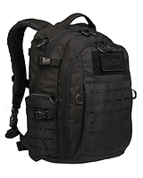 Штурмовой 25л MilTec HEXTAC Black 14047002