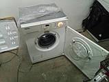 Стиральная машина Miele (под полную встройку), фото 6