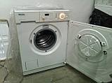 Стиральная машина Miele (под полную встройку), фото 7