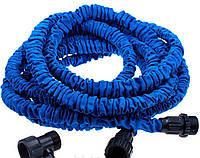 Компактный Шланг с Водораспылителем X-hose  22,5 м, фото 1