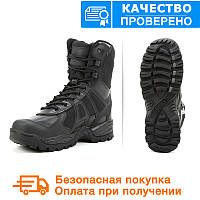 Тактические ботинки (берцы) MIL-TEC Generation II Black 42-46 размеры (12829002), фото 1