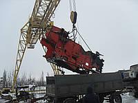 Вывоз металлолома от 1 тонны
