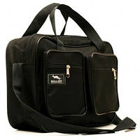 Мужская сумка через плечо Wallaby 35x24x10 (мужские сумки для документов), фото 1