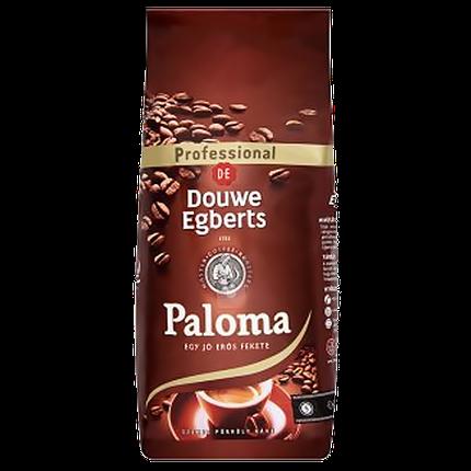 Кава в зернах Douwe Egberts Paloma 1кг, фото 2