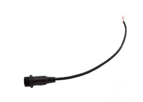 Соединительный кабель герметичный 2 pin мама (1 разъем) Код.52443, фото 2