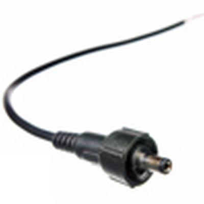 Соединительный кабель герметичный 2 pin папа (1 разъем) Код.52444