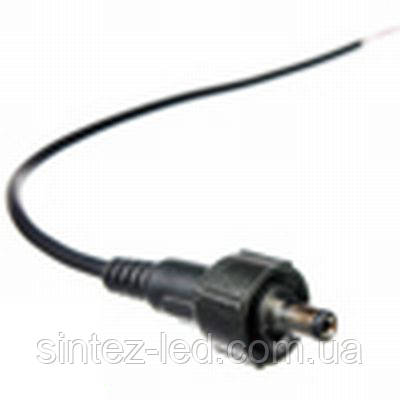 Соединительный кабель герметичный 2 pin папа (1 разъем) Код.52444, фото 2