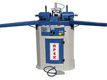 Автоматичний гідравлічний верстат преса кутів алюмінію APEX-I