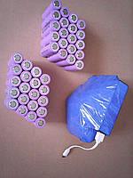 Aккумулятор литиевый 45 Ач 3,7В (литий йонный)