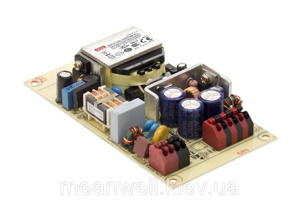 LED драйвер DALI Mean Well IDPC-45-500DA