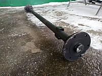 Ось 1300 кг под шпильки!!!, фото 1