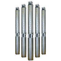 Погружной насос ЭЦВ 8-16-250