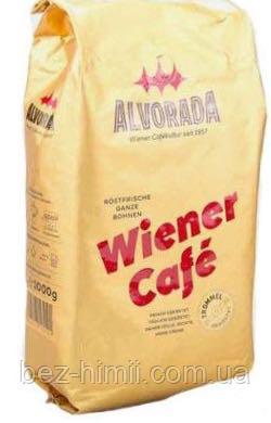 Кофе в зернах Alvorada. 1 кг.