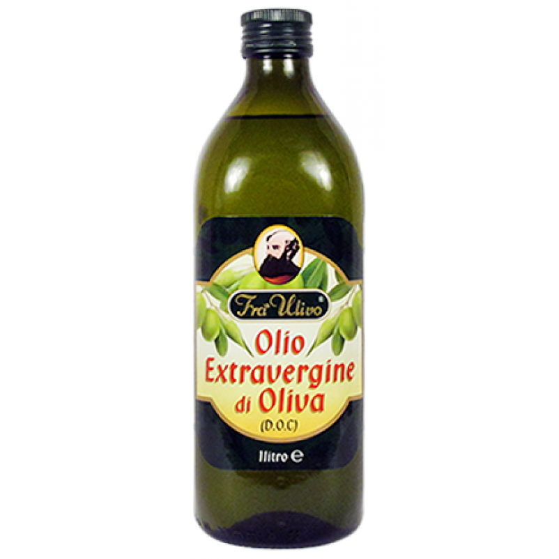 Італійська оливкова олія Fra Ulivo Olio Extravergine 1 л