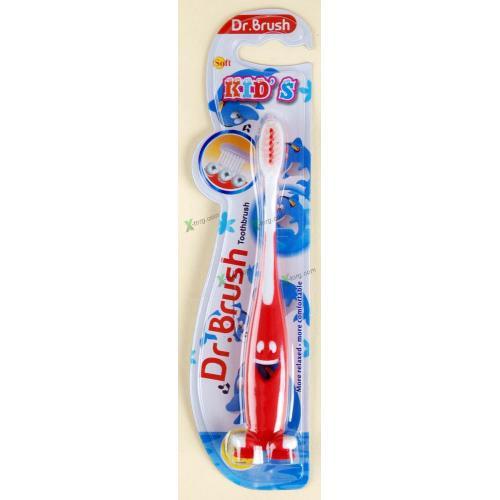 Дитяча зубна щітка Dr. Brush