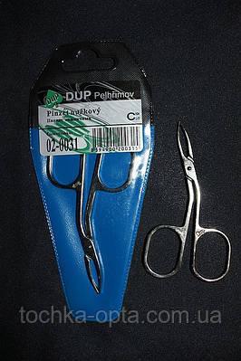 Пинцет-ножницы DUP 02-0031
