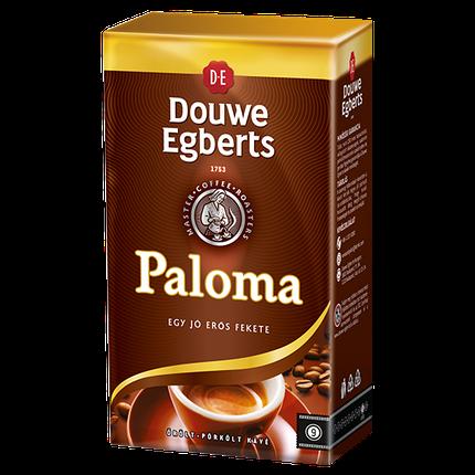 Кава мелена Douwe Egberts Paloma 225 г, фото 2